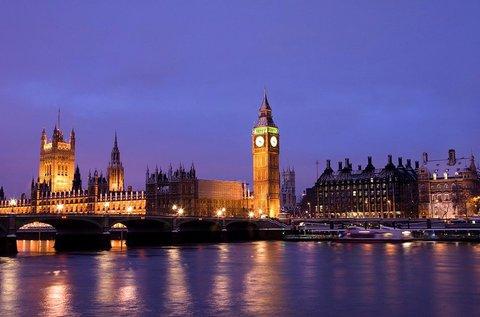 4 napos téli városnézés Londonban repülővel