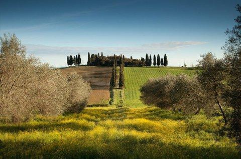 4 napos romantika Toszkána és Ligúria határán