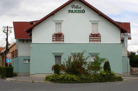 3 napos idilli kikapcsolódás a Bécsi-domb lábánál