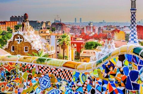 Téli kiruccanás a csodás Barcelonába repülővel