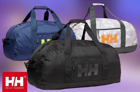 50 l-es Helly Hansen Sport Duffel vízálló sporttáska