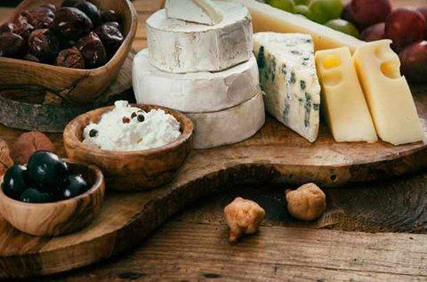 3 órás sajtkészítő tanfolyam gyógynövényekkel
