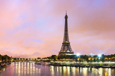 Buszos körutazás Európa 3 mesés fővárosán át