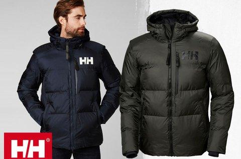 Helly Hansen Active Winter Parka férfi kabát
