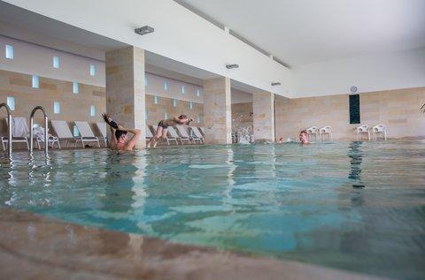 Hétvégi wellness felfrissülés a Duna mellett, Pakson