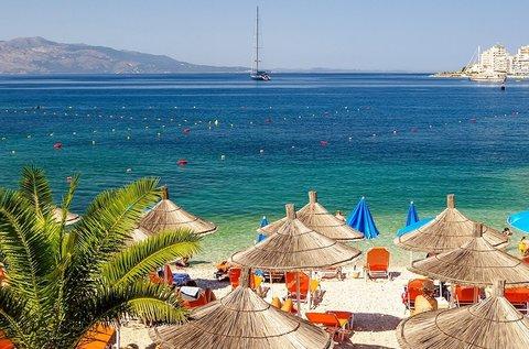 Kalandos nyaralás az albán tengerparton, Durresben