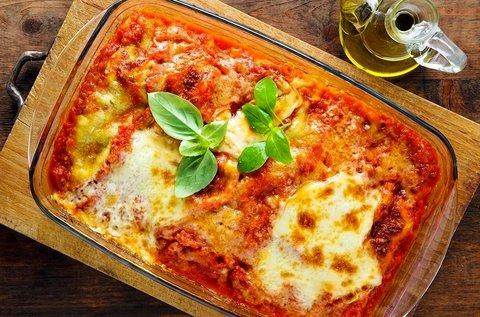 Dolce Vita olasz főzőklub organikus alapanyagokkal