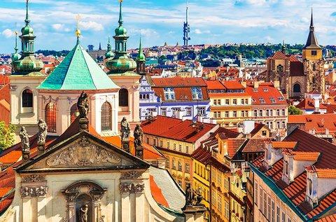 3 napos lazítás a sörivók Mekkájában, Prágában