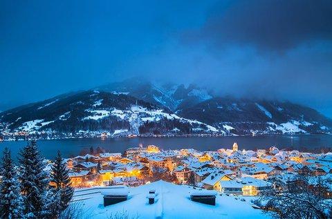 Alpesi kikapcsolódás a csodás Zell am See-ben