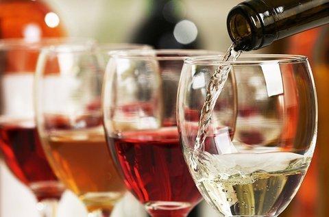 Ízelítő borkurzus 2 főnek 2 palack borral