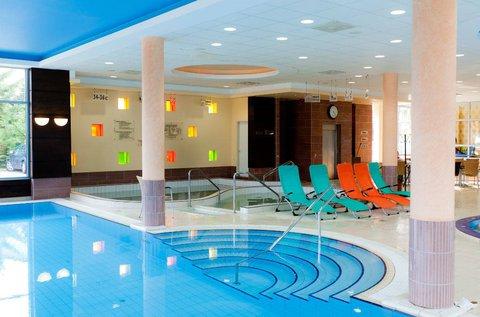 Gyógyító fürdőzés és wellness Mezőkövesden