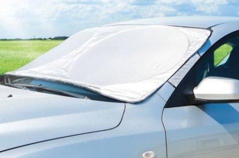 Nagy méretű, UV-álló autós szélvédő takaró