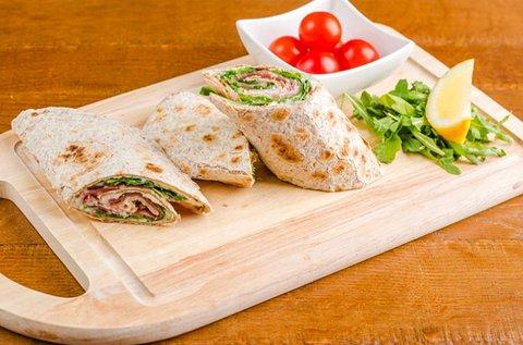 Autentikus olasz ételek 2 fő részére Budán