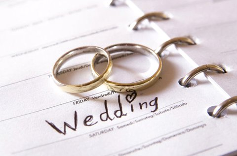 4 órás esküvőszervező workshop