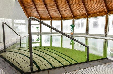 Mosonmagyaróvári wellness napok fürdőbelépővel