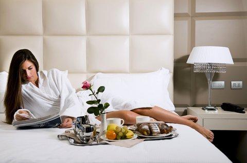 Exkluzív pihenés 8 wellness szálloda egyikében