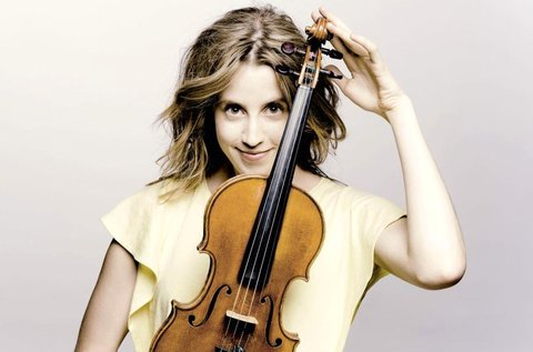 Finzi, Brahms, Berlioz művei a Müpában