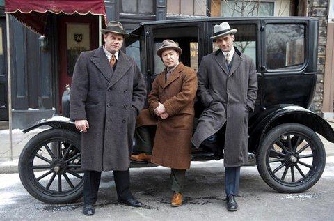 Al Capone - A razzia szabadulós játék 60 percben