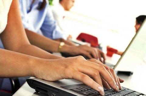Jobb agyféltekés online gépírás kurzus