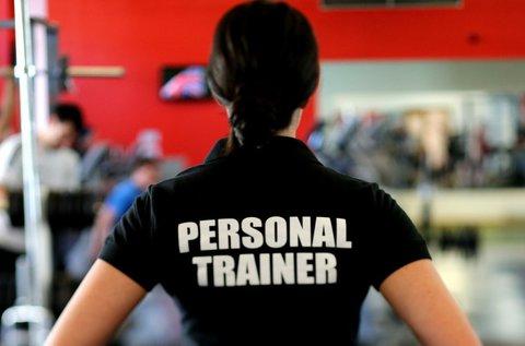 Személyi edzés táplálkozási tanácsadással