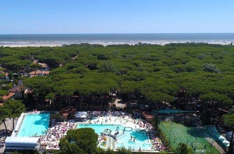 8 napos vakáció 4+1 főnek az Adriai-tenger partján