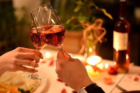 Romantikus Valentin-napi hétvége Bonnyán