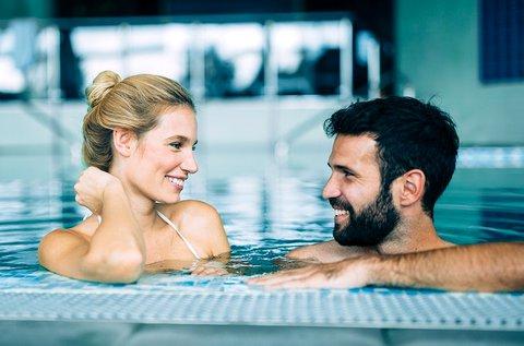 3 napos felfrissülés fürdő használattal Demjénben