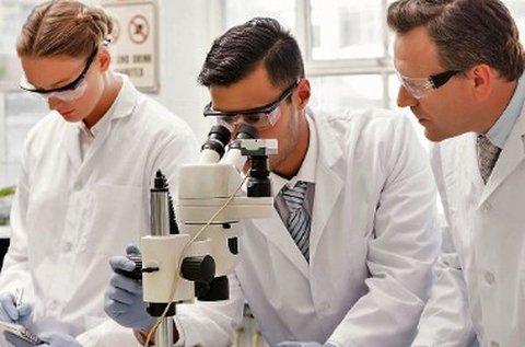 Laboratóriumi szűrőcsomag teljes vérképpel