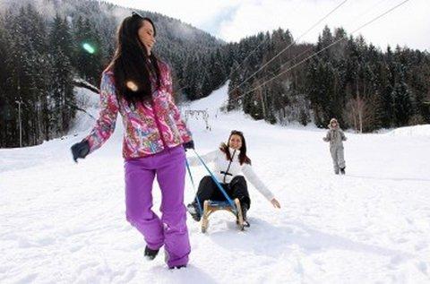 Aktív kikapcsolódás a gyönyörű Dél-Karintiában