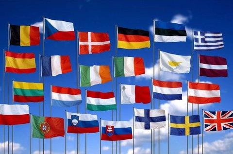 Családi élmények 19 európai város egyikében