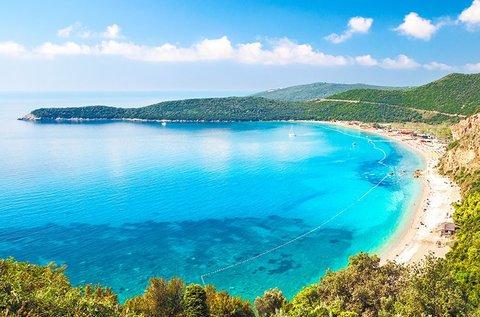 11 napos mediterrán nyár a mesés Montenegróban