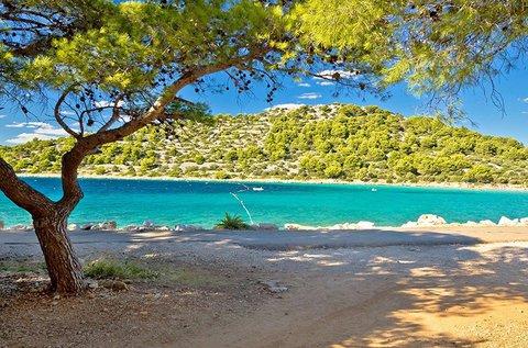 6 napos nyaralás a festői Murter szigetén