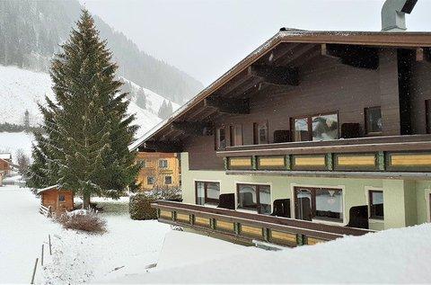 4 napos élménydús síelés az osztrák Alpokban
