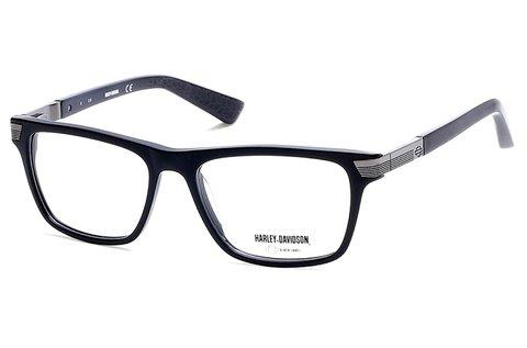 Elegáns Harley Davidson férfi szemüvegkeret