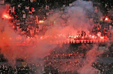 Utazz az AC Milan-AS Roma meccsre, Milánóba!