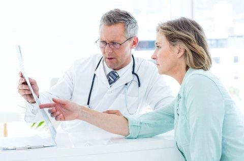 Komplex egészségügyi állapotfelmérés
