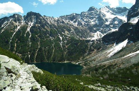 3 napos hegyvidéki pihenés májusig Zakopánéban