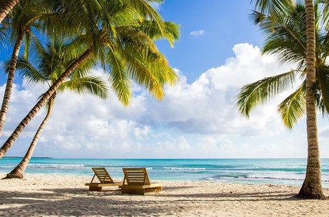 5 csillagos all inclusive álomvakáció Dominikán