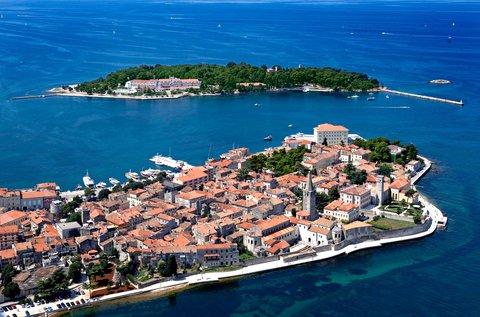 All inclusive üdülés a napfényes Horvát Riviérán