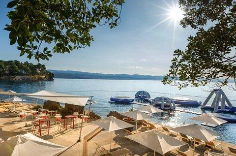 5 napos családi üdülés az Adriai-tenger partján