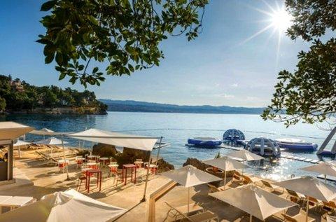5 napos családi nyaralás a Horvát Riviérán
