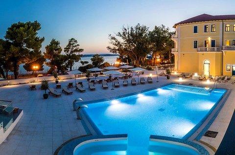 5 napos luxus nyaralás májustól a Horvát Riviérán