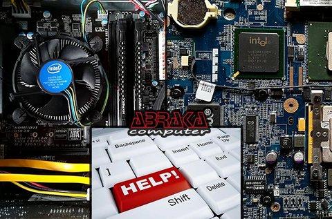 Teljes körű számítógép vagy laptop helyreállítás