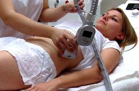 3 alkalmas 4 az 1-ben VelaSlim Pro Body kezelés