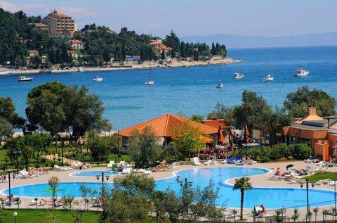 6 napos vakáció Horvátországban