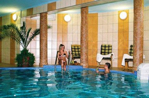 Frissítő wellness napok teljes ellátással az Alföldön