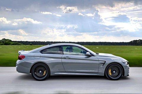 6 körös BMW M4 CS vezetés Mogyoródon