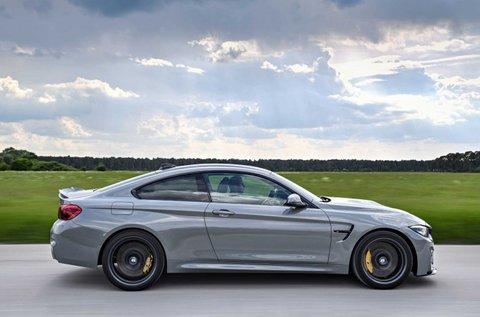 Vezess egy limitált szériás BMW-t a Hungaroringen!