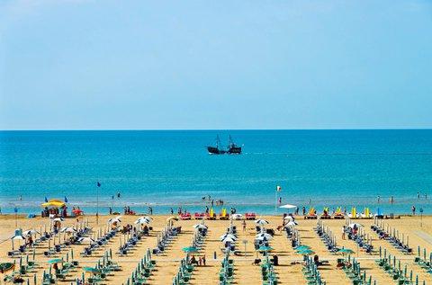 8 napos vakáció 2-4 főnek Észak-Olaszországban