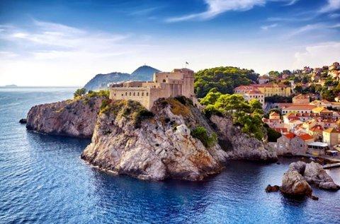 8 napos csodás nyaralás Dalmáciában repülővel